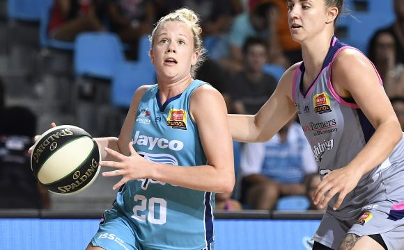 TAYLAH GILIAM JOINS THE FRANKSTON BLUES