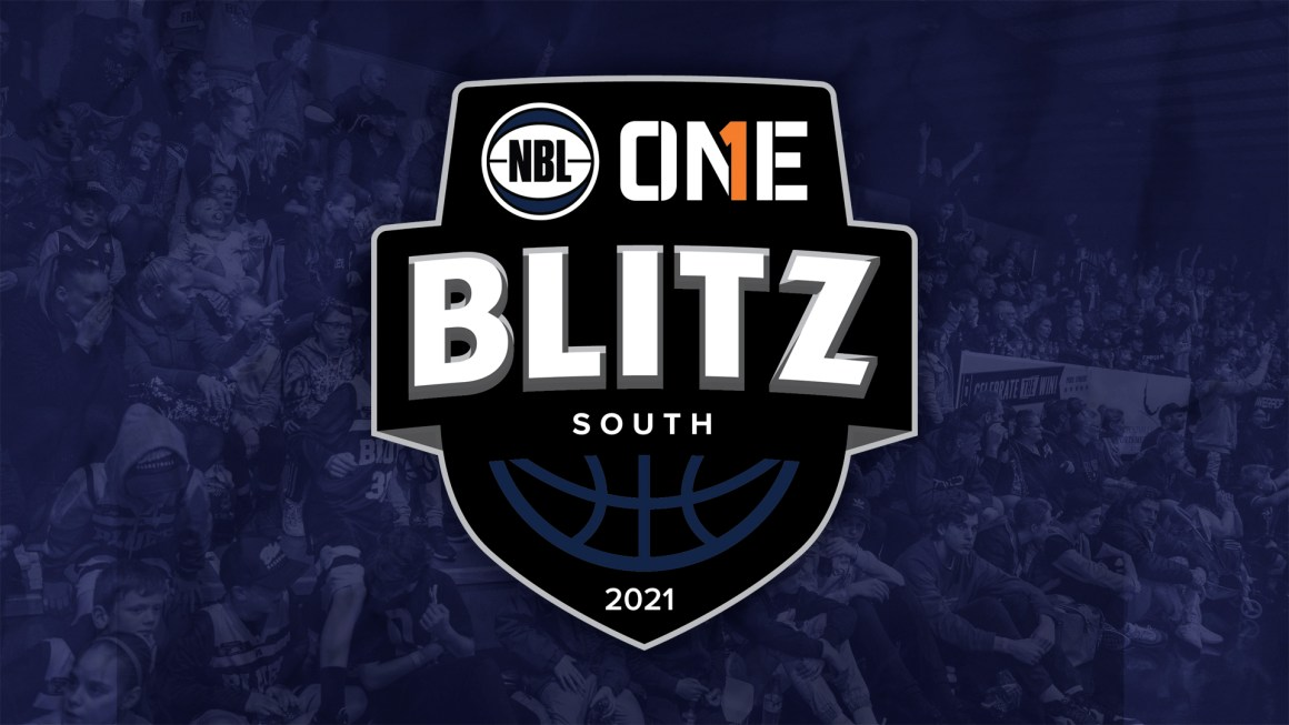 NBL1 SOUTH BLITZ 2021