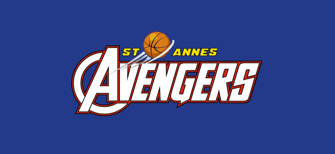 ST ANNES AVENGERS ARE READY TO 'TURN IT UP'