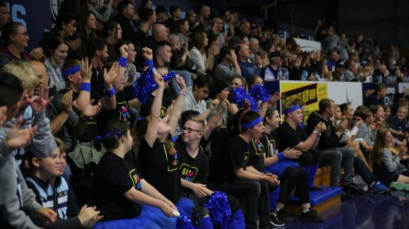 GAME DAY GUIDE: NBL1 SOUTH 2021 ROUND 2