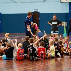 APRIL 2021 SCHOOL HOLIDAY CAMP RECAP