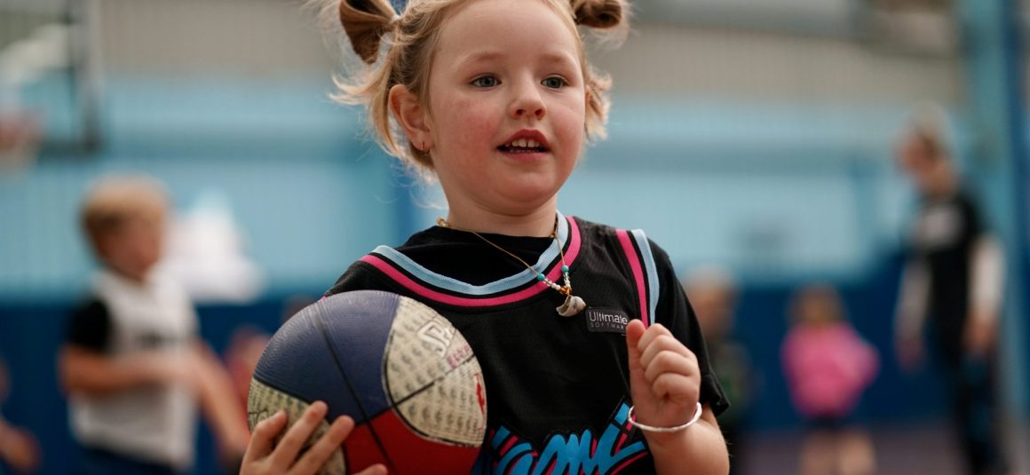 NEW AUSSIE HOOPS INITIATIVES: 'GIRLS ONLY' & SATURDAY MORNINGS