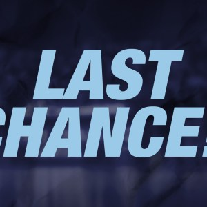 LAST CHANCE TO PURCHASE NBL1 SEASON MEMBERSHIPS