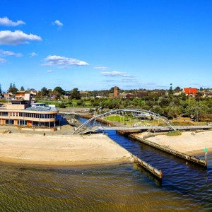 VICTORIAN TOP TOURISM TOWN AWARDS: FRANKSTON