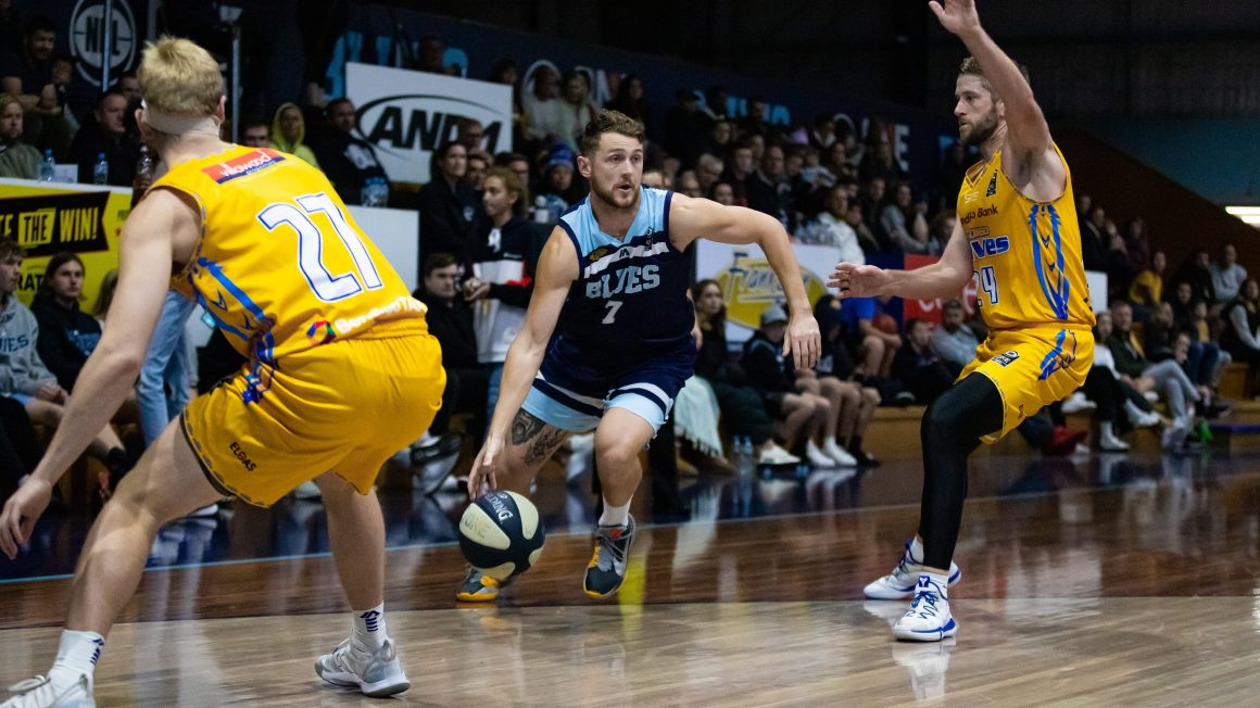 GAME DAY GUIDE: NBL1 SOUTH 2021 ROUND 6