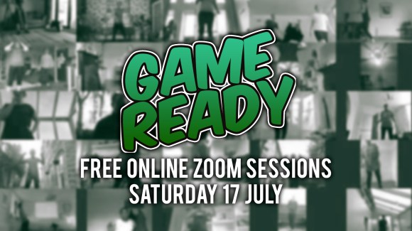 FREE ONLINE GAME READY SESSIONS
