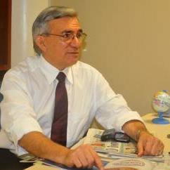 O Fórum em Defesa da Baixada Maranhense cumprimenta o Dr. Natalino Salgado pela sua nomeação no cargo de Reitor da UFMA