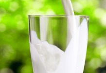 Free-from milk added to inflation basket