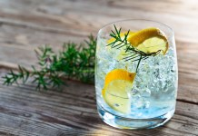 Record exports for gin, as global thirst for British tipple soars