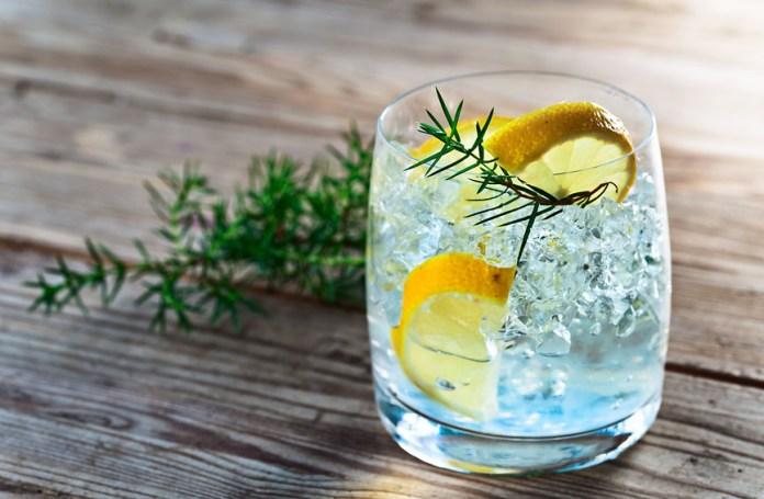 British gin breaks £500m export barrier