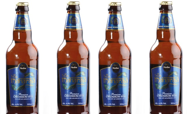UK brewery launch beer to complement Asian flavours
