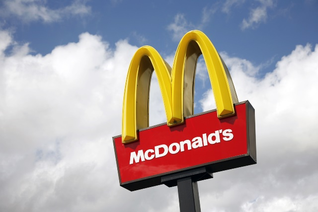 McDonald's unveils antibiotic policy for beef supply chain