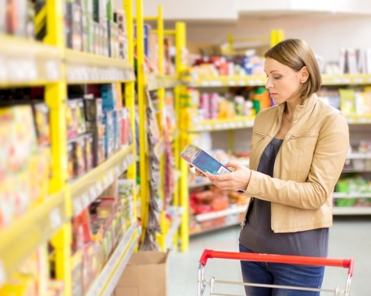 Gov launches food labelling guidance in event of no-deal Brexit