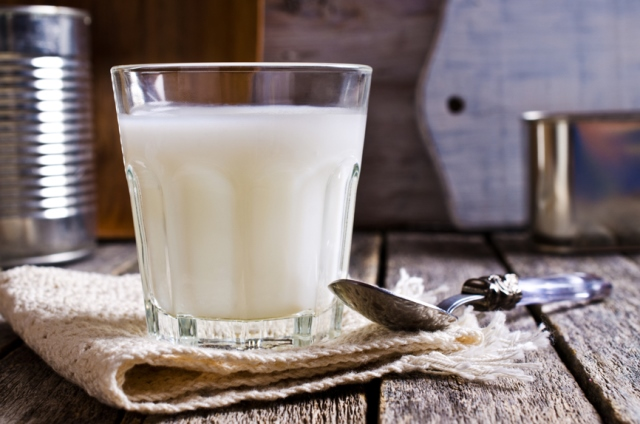 UK's milk sector gains major new force