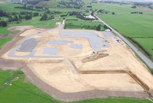 GEA scoops contract to build nutritional powders plant in New Zealand