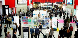 International Food & Drink Event showcases 2017 trends