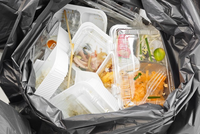 Redistribution fund launched to reduce UK food waste