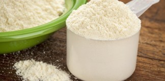 'World first' protein delivers 10% more than conventional alternatives