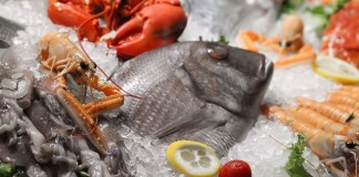 MCS champion seafood sustainability with new restaurant scheme