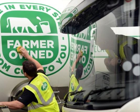 Arla Foods acquires Yeo Valley Dairies