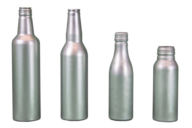 Demand for aluminium bottles drives Schuler partnership