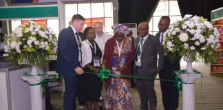 Food West Africa connects professionals from across globe on busy first day