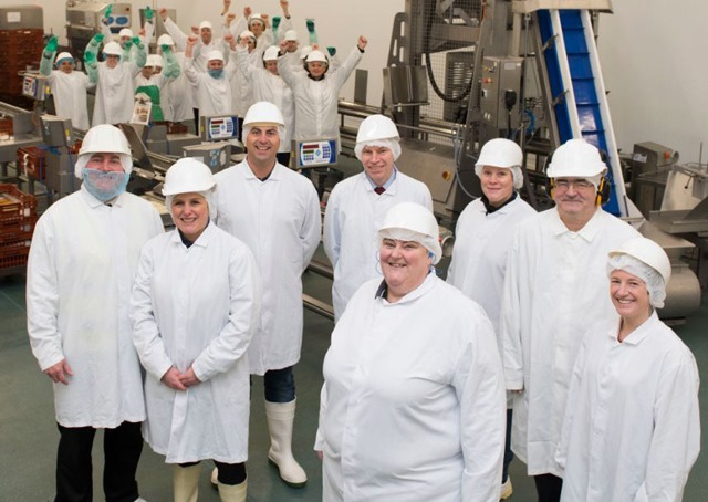 2 Sisters invests £10m in prepared meals facility