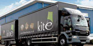Kite Packaging to showcase retail packaging solutions at Spring Fair