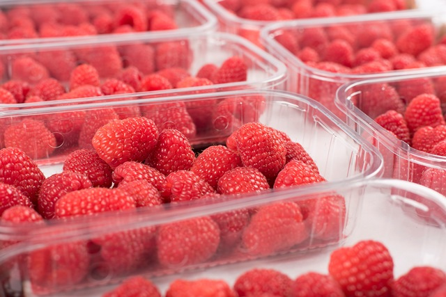 Good year for fresh produce specialist with soft fruits profits up