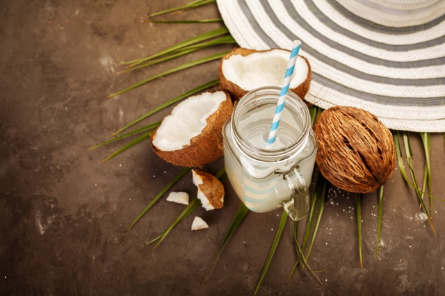 Coconut aligned with nutritionally-minded millennials