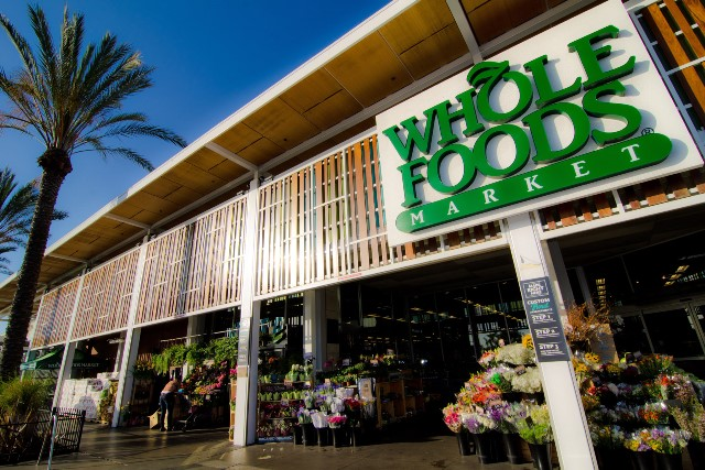 Amazon gains green light for Whole Foods merger