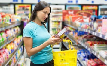 Gov urged to adopt traffic light system to fix food label chaos