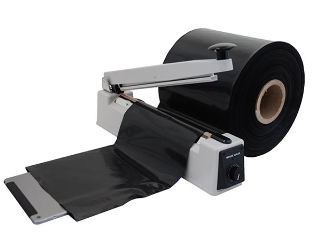 Kite Packaging increase lay flat tubing range
