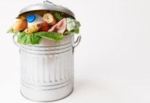 2 Sisters standing up to food waste