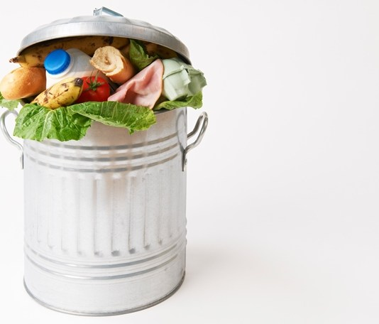UK food industry commits to roadmap to halve food waste