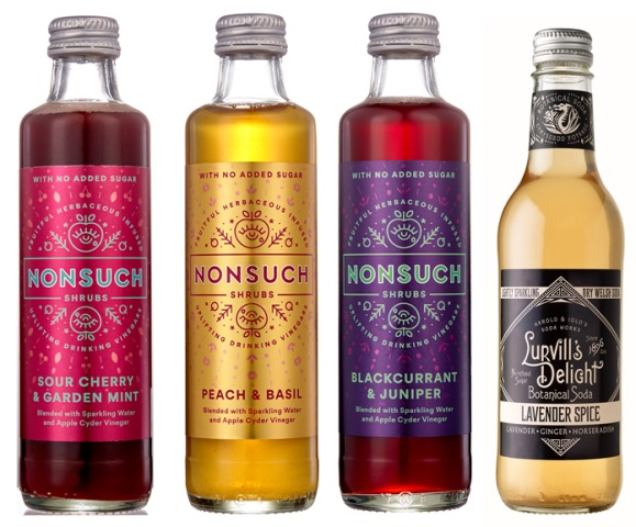 Borough targets non-drinkers with new range