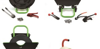 Kite extend strapping range to include kits