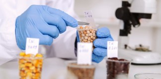 Nestlé & Nuritas to discover food-derived bioactive peptides via AI