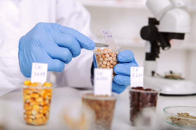 Cargill opens new $70m protein headquarters