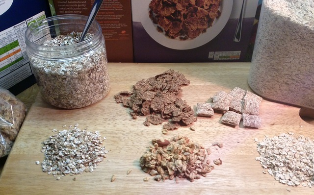 Research finds new wholegrain labelling needed
