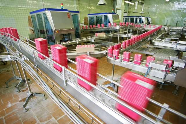 Duravant strengthens product offering with Ohlson Packaging acquisition