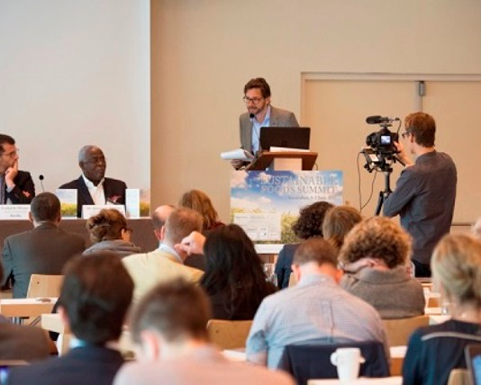 Health, environment & ingredients top agenda for Sustainable Foods Summit