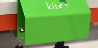 Driving efficient warehouse practice with Kite's new bag dispensers
