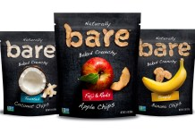 PepsiCo expands healthy snack portfolio with Bare Foods acquisition