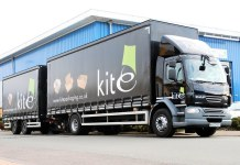 Kite Packaging exhibiting at the Safety Health Exhibition Show