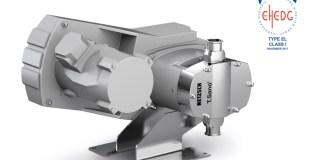 NETZSCH expands TORNADO range of pumps