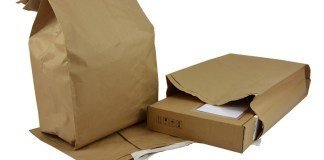 Kite Packaging adds eco-friendly paper mailing sacks to range