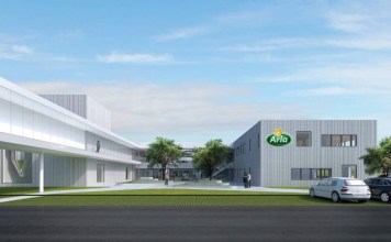 Arla invests €36m in whey innovation centre