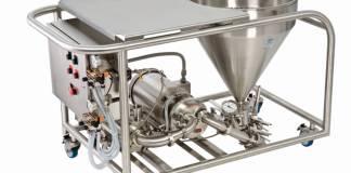Admix to showcase mixing equipment portfolio at Pack Expo International