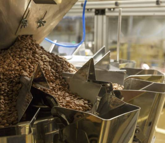 Barry Callebaut expands UK manufacturing footprint